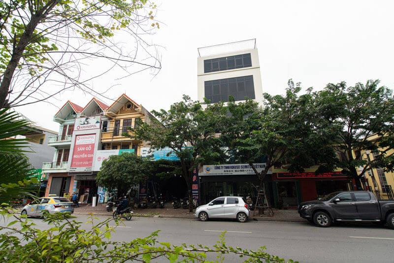 Thợ Xây Dựng