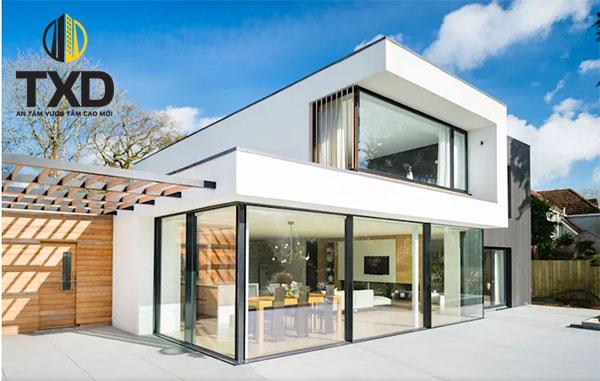 Thiết Kế Nhà Đẹp | 500 Mẫu Nhà Đẹp Hot Nhất VN 2020