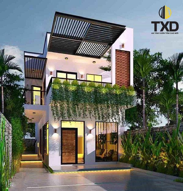 Báo giá xây dựng nhà trọn gói tại Hà Nội năm 2020