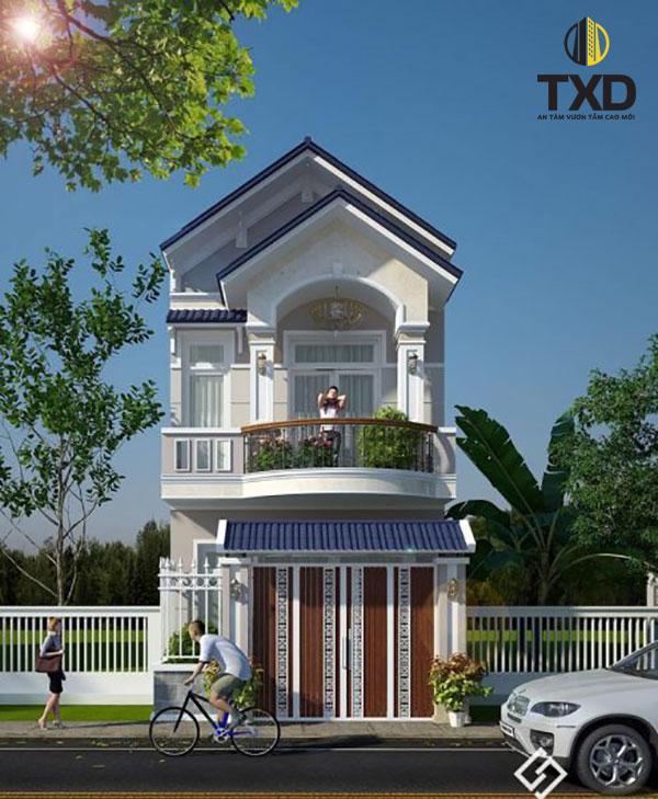Dịch vụ xây nhà trọn gói uy tín số 1 tại Hà Nội năm 2020