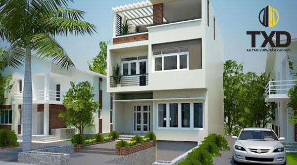 Báo giá xây nhà trọn gói tại Hà Nội giá rẻ nhất