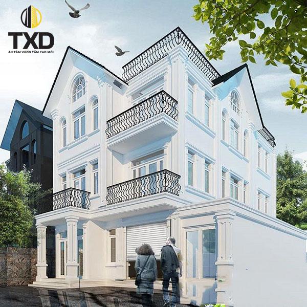 Công ty xây dựng nào xây nhà trọn gói tại Hà Nội uy tín nhất?