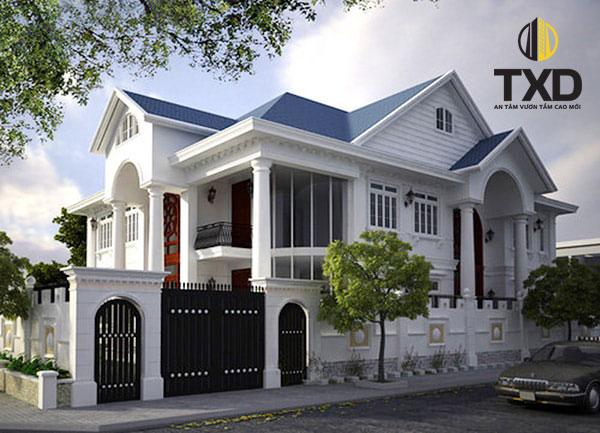 Xây nhà trọn gói là gì? Quy trình xây nhà trọn gói