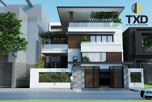xây nhà trọn gói là gì? Giá xây nhà trọn gói tại xây dựng