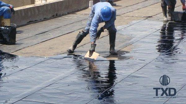 Đơn vị nào chống thấm tại Hà Nội chuyên nghiệp, hiệu quả