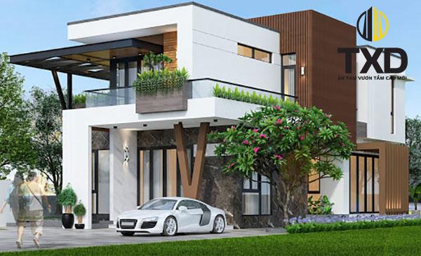 Bảng báo giá xây nhà trọn gói tại Quận Hoàng Mai