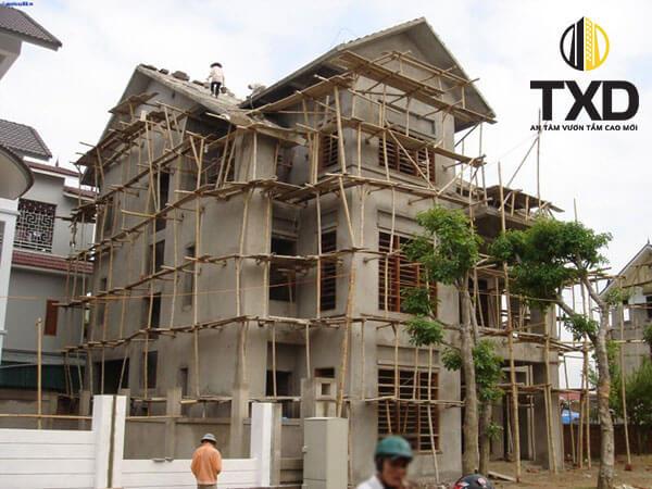 Xây nhà trọn gói tại Quận Hoàn Kiếm Hà Nội