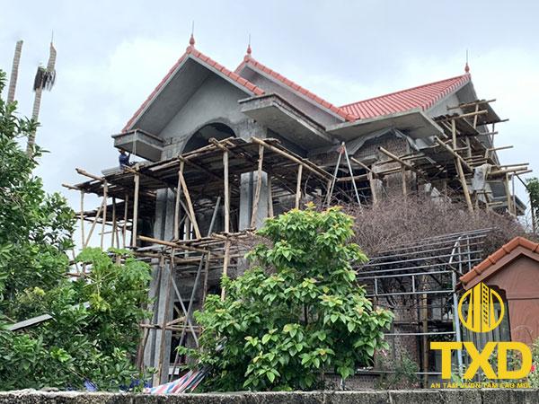 Báo Giá Xây Nhà Trọn Gói Mới Nhất 2021 | Nhà Đẹp Sài Gòn
