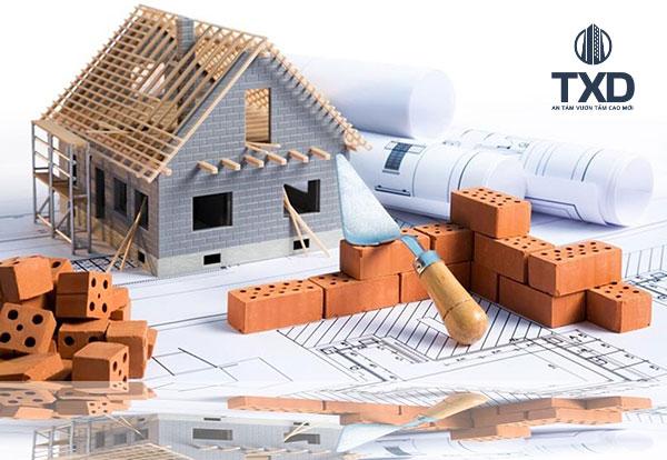 Bảng báo giá thi công xây nhà phần thô năm 2021