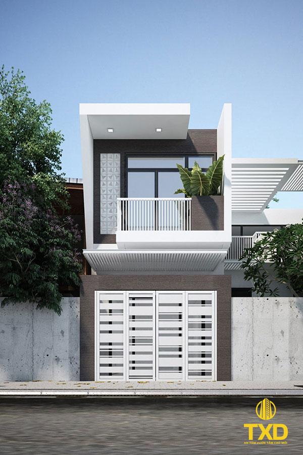 Báo giá xây dựng nhà trọn gói tại Hà Nội năm 2021
