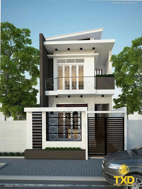 Báo giá Xây nhà trọn gói tại Hà Nội năm 2021