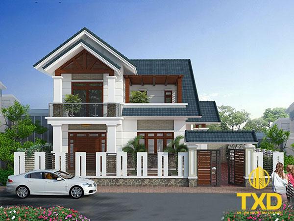 Báo giá xây dựng nhà trọn gói tại Hà Nội 2021 giá rẻ uy tín tốt