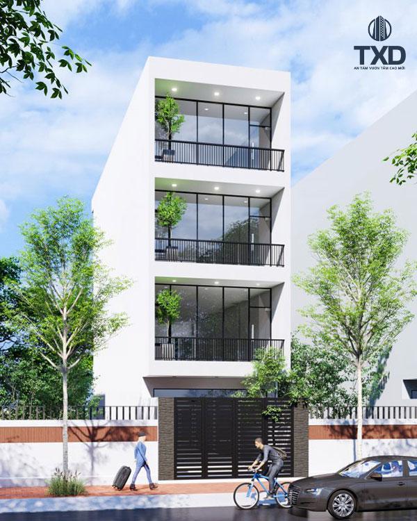 Báo giá Chi phí Xây Nhà trọ cho thuê giá rẻ 2021 từ ...